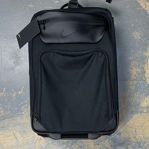Nike Departure Rolling Carry On Bag BA5926-010